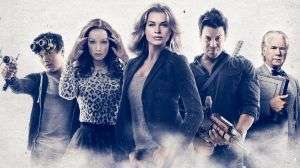 Watch The Librarians (2014)